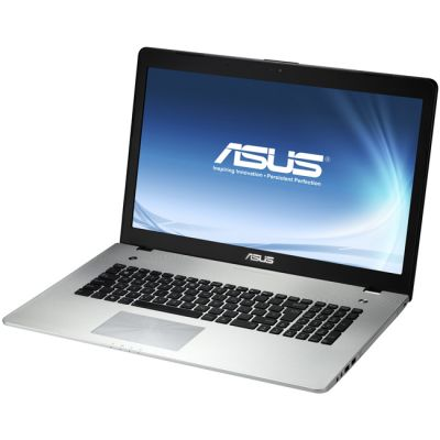 Ноутбук ASUS N76VZ 90NAJC552W1553RD13AY
