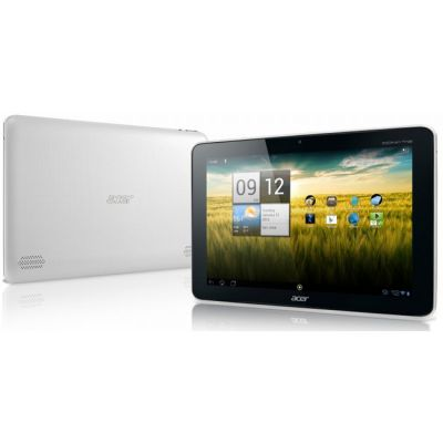 Планшет Acer Iconia Tab A210 16Gb White HT.HA6EE.002