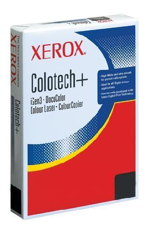Расходный материал Xerox Paper xerox Colotech Supergloss, 135g, A4, 250 003R97679