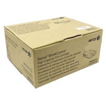 Тонер-картридж Xerox wc 3325 Black/Черный (106R02312)