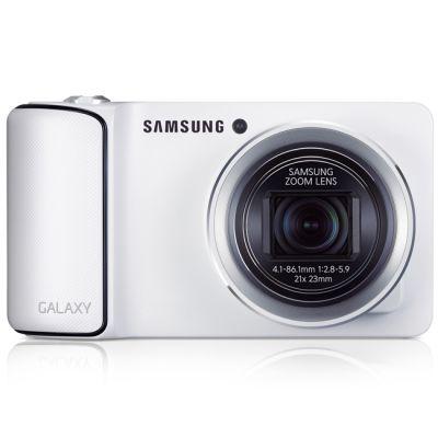 Телефон, Samsung galaxy Camera