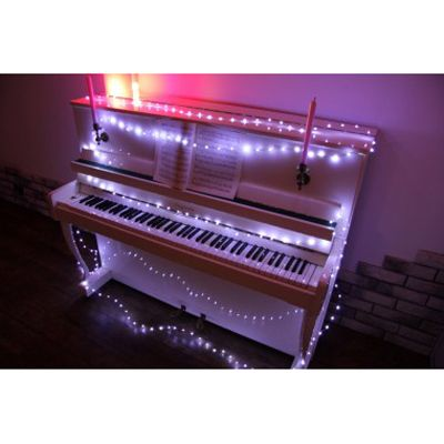 MiXberry ультратонкая светодиодная гирлянда для дома mld I10W
