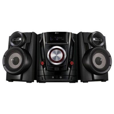 Аудиоцентр LG DM5320J