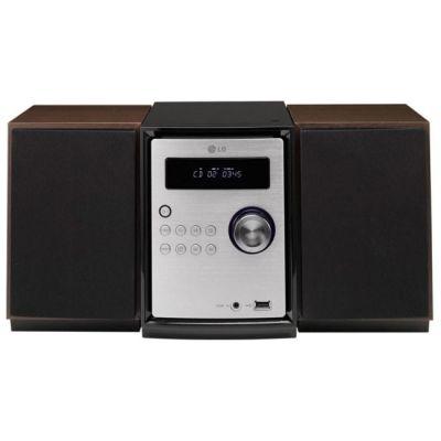 Аудиоцентр LG XB16