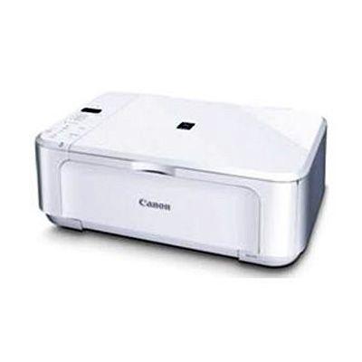 МФУ Canon pixma MG3140 White (Wi-Fi) 5289B052