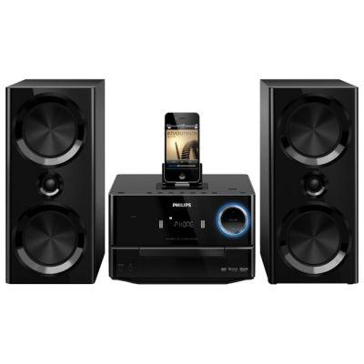 Аудиоцентр Philips DCD3020