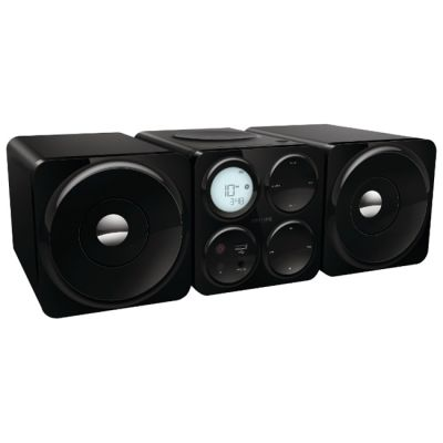 Аудиоцентр Philips MCM1055B