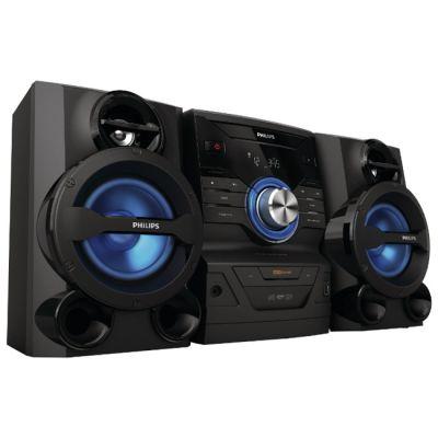 Аудиоцентр Philips FWM210