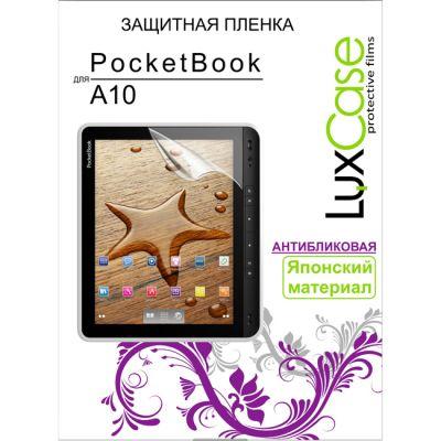 �������� ������ LuxCase ��� Pocket Book A10 (������������) (80208)