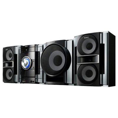 Аудиоцентр Sony MHC-RV333D