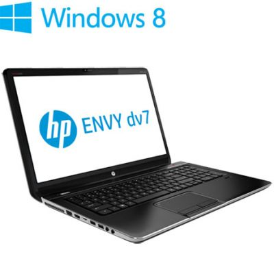 Ноутбук HP Envy dv7-7250er C0T64EA