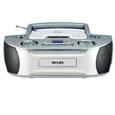 Philips Магнитола AZ1133 AZ1133/12