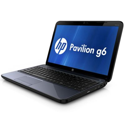 Ноутбук HP Pavilion g6-2203sr C4W10EA