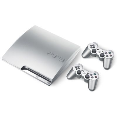 ������� ��������� Sony Sony DS3/PS3 320Gb PS719272311