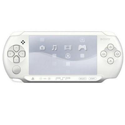 ������� ��������� Sony psp E1008 White PS719215936