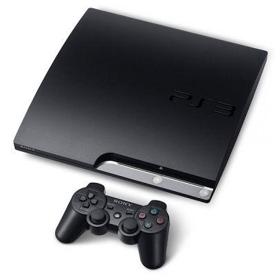 Игровая приставка Sony PlayStation3 160GB PS719181484