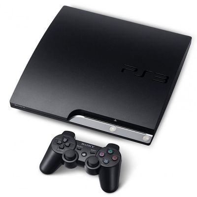 ������� ��������� Sony PlayStation3 160GB gow 3 + Killzone3 + Res3 Plat PS719207658