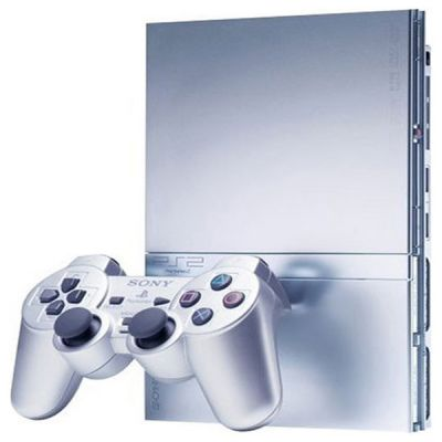 ������� ��������� Sony PlayStation2 PS719902126