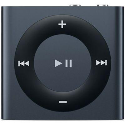 ���������� Apple iPod shuffle 4 2Gb Slate MD779RP/A