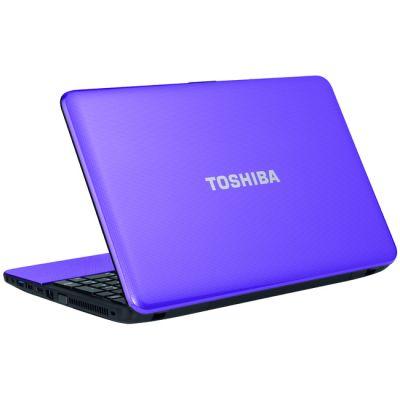 Ноутбук Toshiba Satellite C850-D2P PSCBYR-010003RU