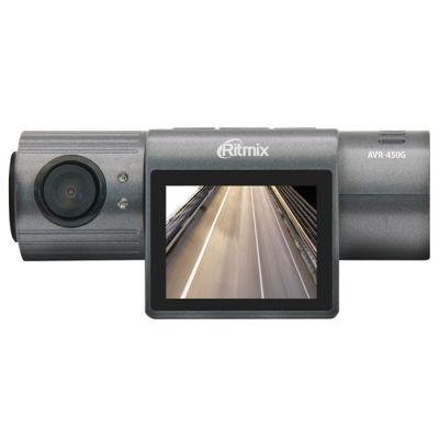 ���������������� Ritmix AVR-450G