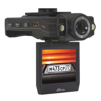 Видеорегистратор Ritmix AVR-460
