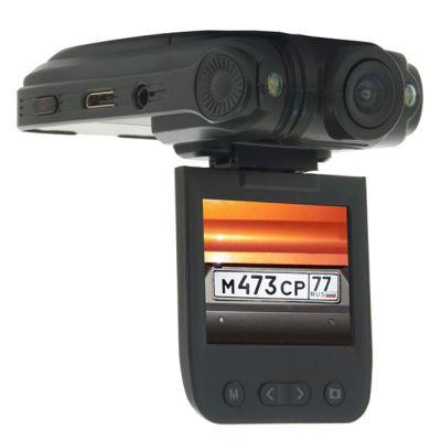 Видеорегистратор Ritmix AVR-730