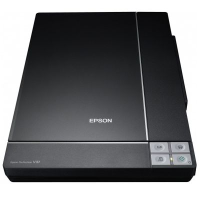 Сканер Epson Perfection V37 B11B207303