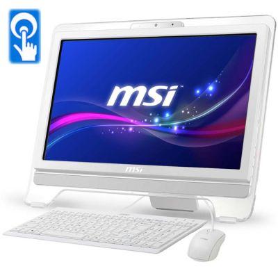 Моноблок MSI Wind Top AE2081G-004 White