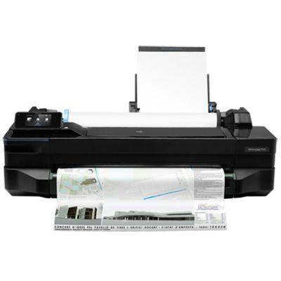 Принтер HP Designjet T120 24-in ePrinter CQ891A