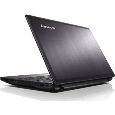 Ноутбук Lenovo IdeaPad Z580 Grey 59343099 (59-343099)