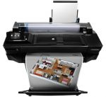 ������� HP Designjet T520 24-in ePrinter CQ890A