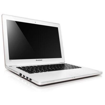 Ультрабук Lenovo IdeaPad U310 Pink 59343340 (59-343340)
