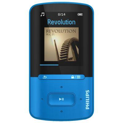 ���������� Philips SA4VBE04 blue