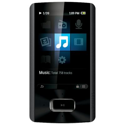 Аудиоплеер Philips SA4ARA04