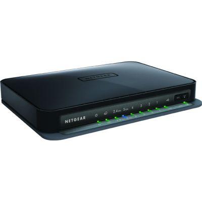 Wi-Fi ������ Netgear 750Mbps WNDR4000-100PES LAN