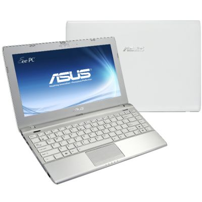 Ноутбук ASUS EEE PC 1225C White 90OA3MB66511902E23EQ