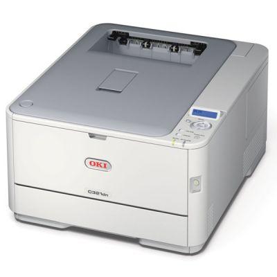 Принтер OKI C321dn 44951534