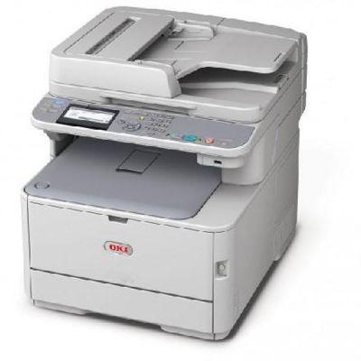 МФУ OKI MC352 44952004