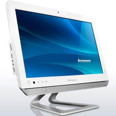 Моноблок Lenovo IdeaCentre C325 White 57310786 (57-310786)