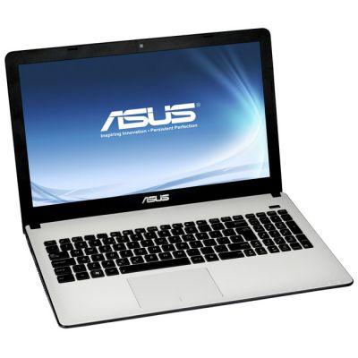 Ноутбук ASUS X501A White 90NNOA134W0111RD13AU