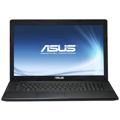 Ноутбук ASUS X75VD 90NCOC218W1221RD13AU